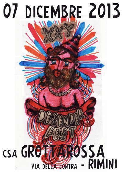Degender Festival