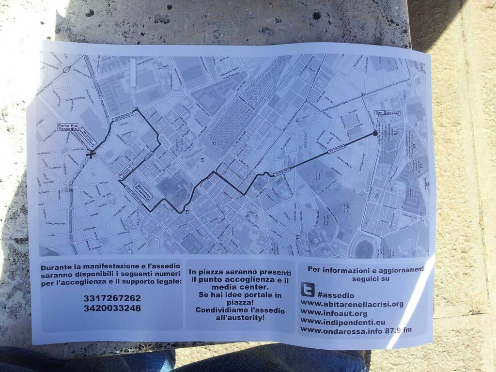 mapa #19O