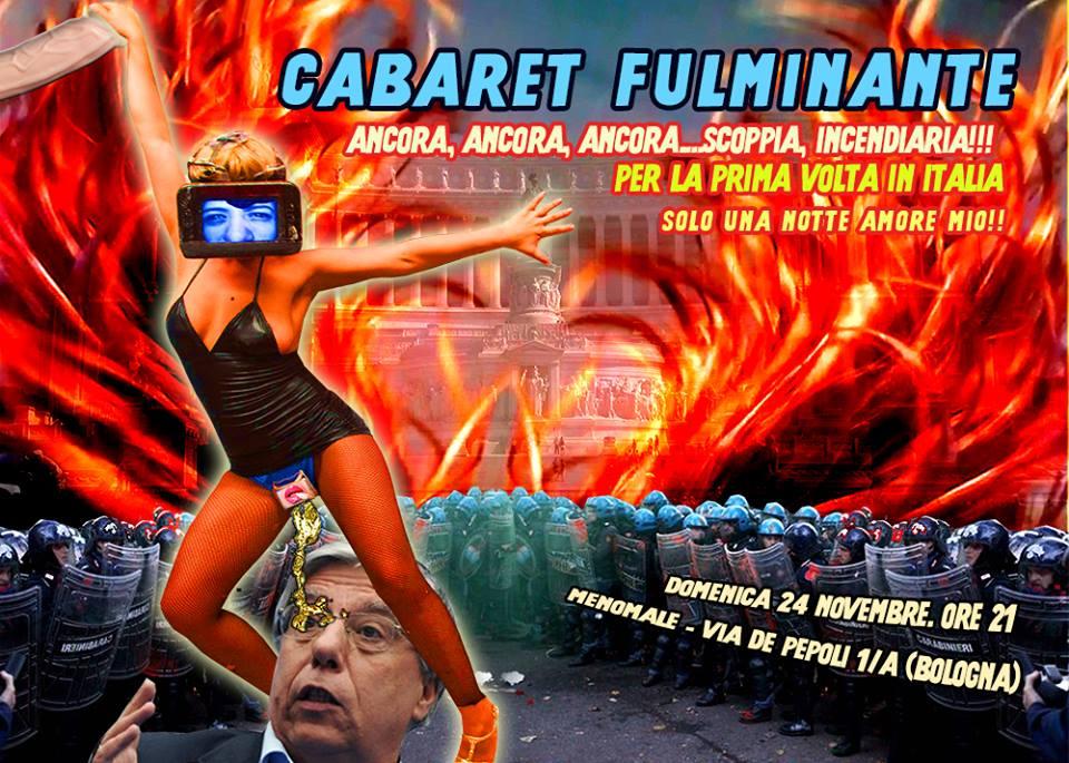 cabaret Fulminante